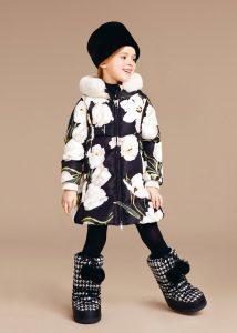otroški čevlji za zimo