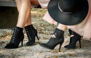 spletne trgovine s čevlji