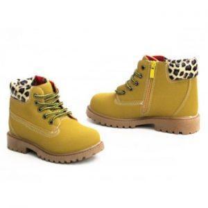 Piščančki čevlji