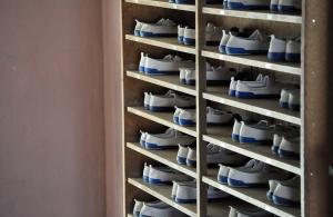 omare za čevlje